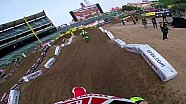 Supercross course preview Anaheim 1 2018