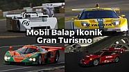 Mobil ikonik Gran Turismo