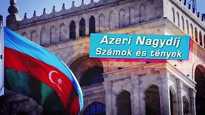 Azerbajdzsáni Nagydíj: Számok és tények