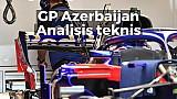 Analisis Teknis | GP Azerbaijan 2018