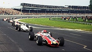 1968 Indianapolis 500