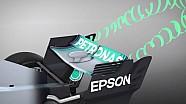 Rapid Tech - Aileron arrière Mercedes à faible traînée