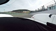A bordo: Porsche 919 Hybrid Evo - Spa-Francorchamps