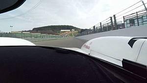 Onboard: Porsche 919 Hybrid Evo - Spa-Francorchamps
