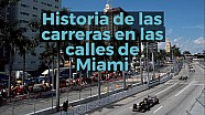 Racing Stories: historia de las carreras en las calles de Miami