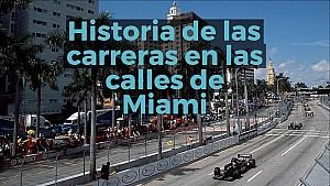 Racing Stories: historia de las carreras en las calles de Miami
