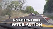 Tom Coronel blikt terug op enerverend WTCR-weekend op de Nordschleife