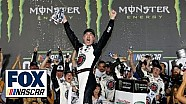 Kevin Harvick wins All-Star Race as domination continues |