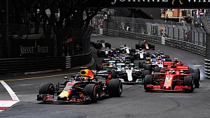 Race Recap of the Monaco Grand Prix