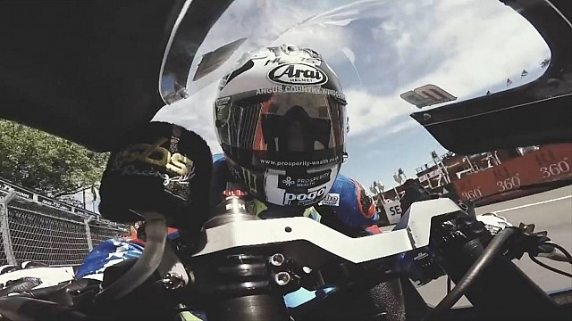 Trailer: Isle of Man TT 2018