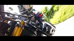 Isle of Man TT 2016 Flashback Supersport & TT Zero
