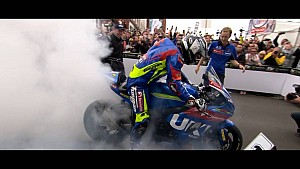 Are you Ready for Isle of Man TT 2018?
