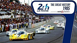 24 Hours of Le Mans - 1985