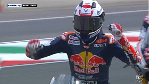 Highlights - Red Bull Rookies Cup Round 3