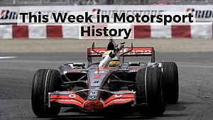 This Week in Motorsport History - June 4