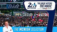 The McNish Selection : The Magic of Le Mans