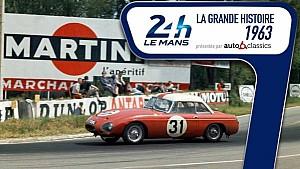 24 Heures du Mans - 1963