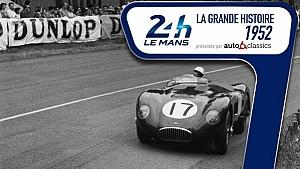 24 Heures du Mans - 1952