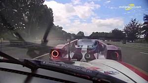 24 Heures du Mans 2018 - Résumé 10h00 - 12h00