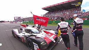 24 Heures du Mans 2018 - Résumé 14h00 - 15h00