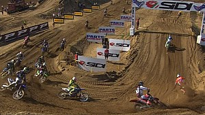 MXGP of Lombardia - Race Reactions