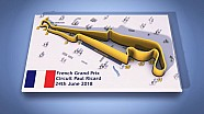 French GP Circuit Guide