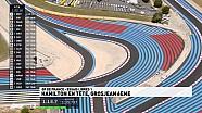 Grand Prix de France - Le résumé des essais libres 1
