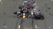 FIA Euro F3 Highlights - Norisring
