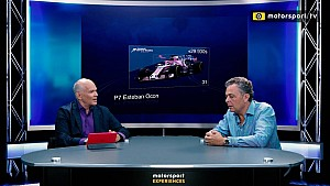 """Mario Isola on Silverstone's DRS Turn 1:  """"I was surprised"""""""