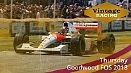 Goodwood Festival of Speed 2018: LIVE